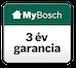 Bosch garancia