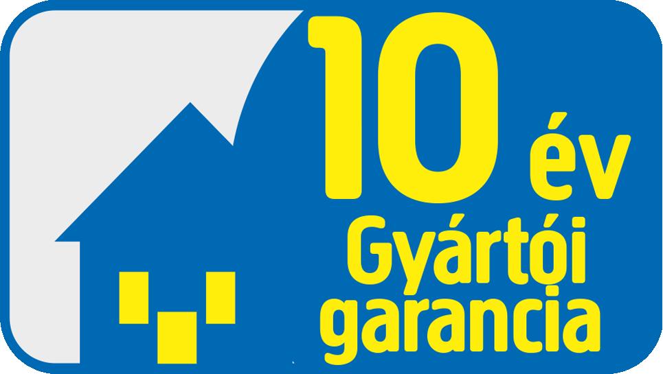 Otthoni gyártói garancia