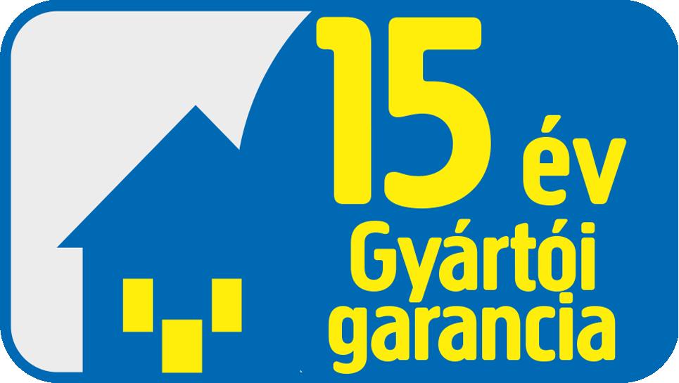 Ipari gyártói garancia